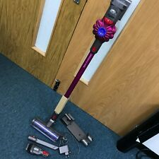 Dyson V7 Motorhead Cordless Vacuum Cleaner w 2 Functions - USED WORKING RRP £310