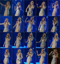 Celine Dion 12000 New Candid Photos x2 DVD 2017 Vegas & London 10 Costumes Music