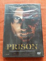 PRISON La Catena della Vendetta (Viggo Mortensen) - Dvd - nuovo sigillato