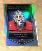 2019-20 Upper Deck Tim Hortons Hockey - Highly Decorated Braden Holtby #HD-14