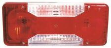 IVECO DAILY CHASSIS CAB 06-> SOCKET TYPE REAR TAIL LIGHT LAMP RIGHT DRIVERS O/S