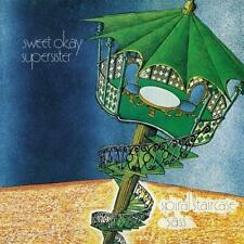 Supersister (Sweet Okay): Spiral Staircase (Coloured) ~LP vinyl~