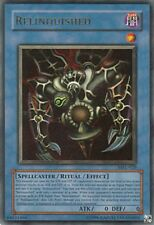 YU-GI-OH, RELINQUISHED, UR, MRL-029, TOP
