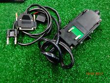 Motorola VHF GP300 UHF P110 Radio OEM Programming Cable FREE SHIPPING #H