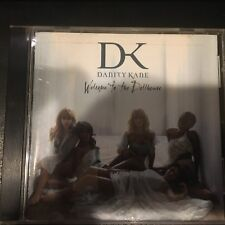 Danity Kane : Welcome to the Dollhouse CD Bad Boy