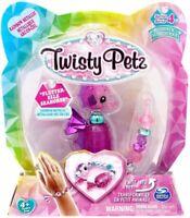 New Twisty Petz Twist Bracelet Series 4 FLUTTER ELLE SEAHORSE BY SpinMaster