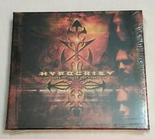New 2 CD! Hypocrisy -10 Years of Chaos and Confusion box (2001, Nuclear Blast)