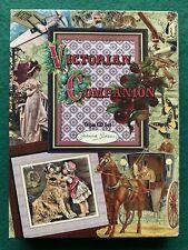Victorian Companion Joanna Sheen craft CD ROM 3 discs Vintage Nostalgia