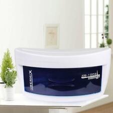 UV Sterilizer Cabinet Drawer Disinfection Equipment Machine Salon Tools EU Plug