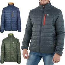 Mens Trespass Norman Lightweight Quilted Padded Downtouch Jacket