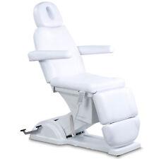 Kosmetikstuhl Massageliege Kosmetikliege Praxisliege vollelektrisch 102010-3