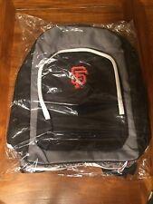 SF Giants SGA 5/20/18 Expandable Backpack