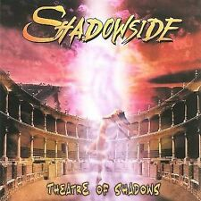 Theatre of Shadows + bonus tracks SHADOWSIDE CD