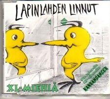 (BH168) Lapinlahden Linnut, XL- Miehia - 1997 CD