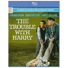 The Trouble with Harry (Blu-ray Disc, 2013)