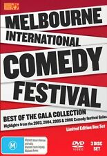 Melbourne International Comedy Festival - Best Of The Gala Collection (DVD, 200…
