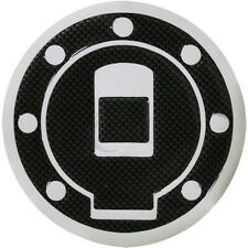 Fuel Gas Cap Cover Pad Sticker For Yamaha TDM850 TDM900 TRX850 FJ1200