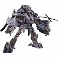 TAKARA TOMY Transformers SS-08 Blackout Action Figure from JAPAN w/ Tracking
