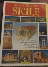 SICILE - ART ET HISTOIRE - BONECHI