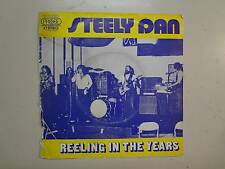 """STEELY DAN: Reeling In The Years-Only A Fool Would Say That-France 7"""" Probe PSL"""