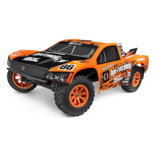 HPI 120081 Jumpshot SC V2.0 1/10 2WD Electric Short Course RC Truck Brand New