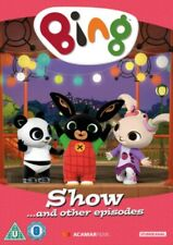 Bing - Show DVD *NEW & SEALED*