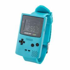 Nintendo Game Boy Colour Digital Watch | Plays Official Super Mario World Theme