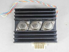HP/Agilent 83525-60010 Transistor Heatsink Assembly