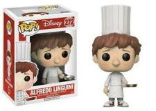 Funko POP Disney Ratatouille 272 Alfredo Linguini