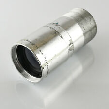 Bell & Howell 100mm 4 inch f2.2 Projector lens for 16mm