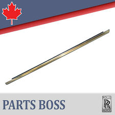 Rolls-Royce Wraith Coupe 2013-2018 Left Door Outer Weatherstrip 51337304785