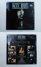 Hans Zimmer – Pacific Heights (Original Soundtrack) LP GERMANY EDITION 1990