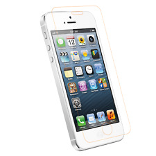 APPLE IPHONE 5/5S/SE TEMPERED GLASS PROTECTOR 3PK