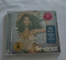 Beyonce Dangerously In Love CD