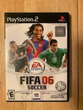 FIFA Soccer 06 (PS2)