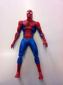 UOMO RAGNO SPIDER-MAN ACTION FIGURE DOLL 31 cm MARVEL HEROES AVENGERS