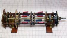 Rotary switch 5-way + precision resistors [0LT]1