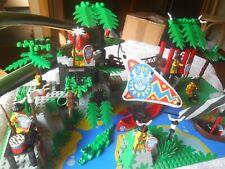 LEGO SET 6278 PIRATE ENCHANTED ISLAND