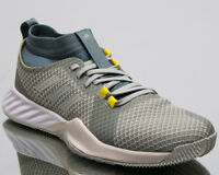 adidas CrazyTrain Pro 3.0 M Men New Faded Grey Green Training Sneakers AQ0415