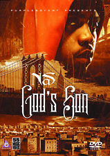 NAS 55 MUSIC VIDEOS HIP HOP RAP DVD 2PAC LAURYN HILL DAMIAN MARLEY RAKIM R KELLY