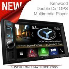 Kenwood Multimedia Player fürs Auto