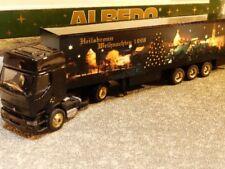 1/87 Albedo Renault Premium Weihnachten 1998 Heilsbronn Koffer SZ 298040