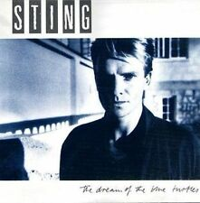 The Dream of the Blue Turtles by Sting (CD, Oct-1990, A&M (USA))