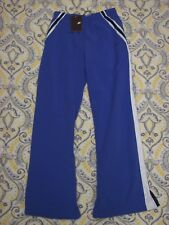 Nike Pants Girls Athletic Sport Active Exercise Active Sz Large L 14 Blue NWT
