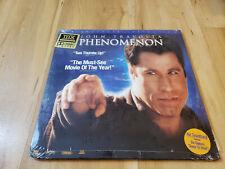 'Phenomenon' Laser Disc- John Travolta