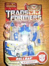 Transformers Movie ROTF Rollbar NEW in Box