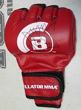 King Mo Lawal Signed Official Bellator MMA Fight Glove BAS Beckett COA Autograph