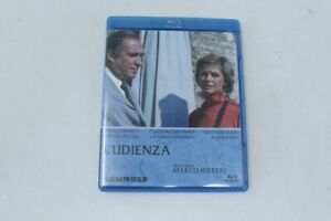 BLU-RAY L'UDIENZA CG ENTERTAINMENT  1972 [ED3-061]