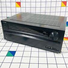 Onkyo TX-NR509 AV Receiver HDMI Amplifier Amp Home Cinema 5.1 Black