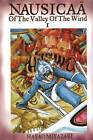 NEW Nausicaa of the Valley of the Wind, Vol. 1 by Hayao Miyazaki